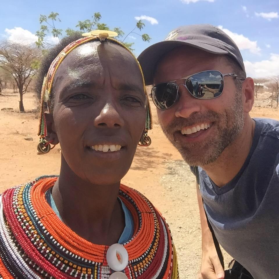 Mark Kenya